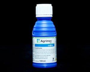 Agrimec 18 ec 50 ml