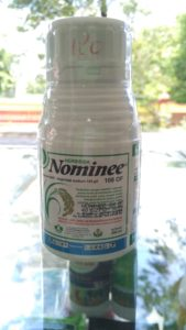 Nomine 100 OF 250 Ml