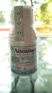 Herbisida Nomine 100 OF 100 Ml