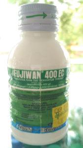 Fungisida Fujiwan 400 EC Kemasan 100ml